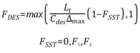 رابطه FDES در DES-K-w-Delayed Option