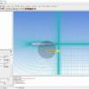 تولید انواع شبکههای باسازمان حول ایرفویل با نرم افزار ICEM CFD